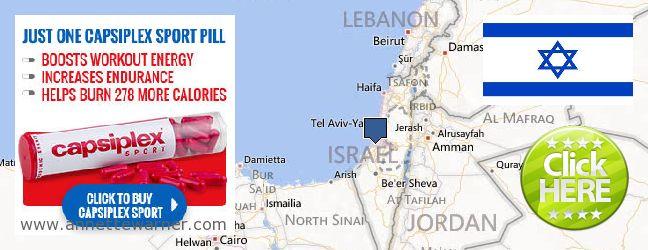 Where to Buy Capsiplex online Hefa [Haifa], Israel