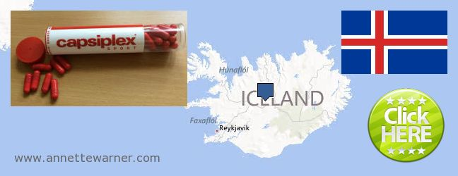 Where to Buy Capsiplex online Iceland
