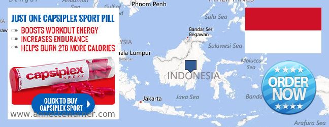Where Can I Buy Capsiplex online Indonesia