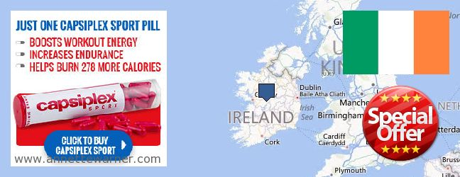 Where to Purchase Capsiplex online Ireland