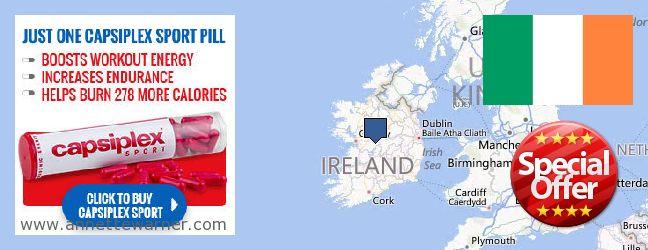 Best Place to Buy Capsiplex online Ireland