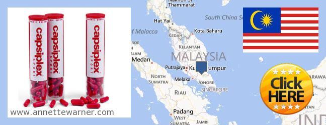 Where to Purchase Capsiplex online Malaysia
