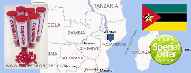 Where to Purchase Capsiplex online Mozambique