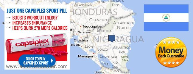 Where to Purchase Capsiplex online Nicaragua