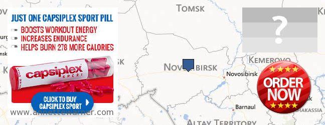 Where to Purchase Capsiplex online Novosibirskaya oblast, Russia