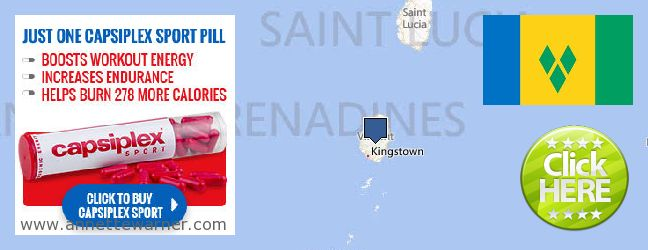 Where to Purchase Capsiplex online Saint Vincent And The Grenadines