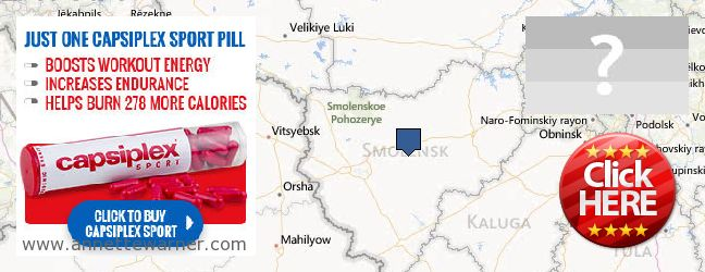 Where Can I Buy Capsiplex online Smolenskaya oblast, Russia