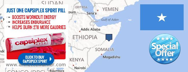 Where to Buy Capsiplex online Somalia
