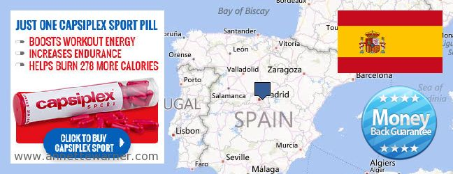 Best Place to Buy Capsiplex online Spain