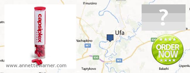 Best Place to Buy Capsiplex online Ufa, Russia