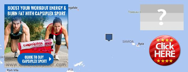 Buy Capsiplex online Wallis And Futuna