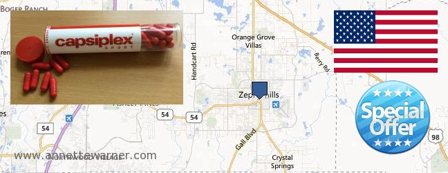 Zephyrhills (FL) United States  City pictures : Where to Purchase Capsiplex online Zephyrhills FL, United States