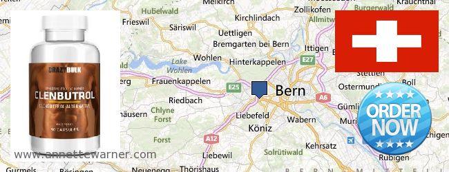 Where to Buy Clenbuterol Steroids online Bern, Switzerland