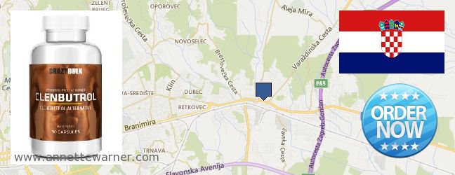 Where Can I Buy Clenbuterol Steroids online Sesvete, Croatia