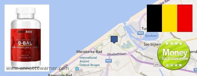 Buy Dianabol Steroids online Ostend, Belgium