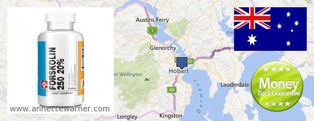Where to Buy Forskolin Extract online Hobart, Australia