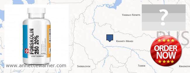 Buy Forskolin Extract online Khanty-Mansiyskiy avtonomnyy okrug, Russia