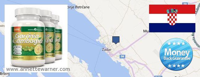Where Can You Buy Garcinia Cambogia Extract online Zadar, Croatia