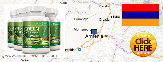 Where to Buy Green Coffee Bean Extract online Armenia