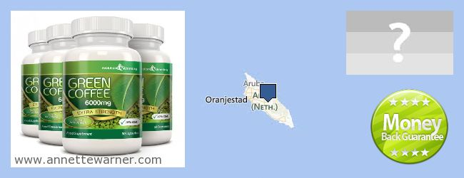 Where to Purchase Green Coffee Bean Extract online Aruba