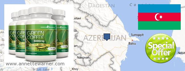 Where to Buy Green Coffee Bean Extract online Azerbaijan