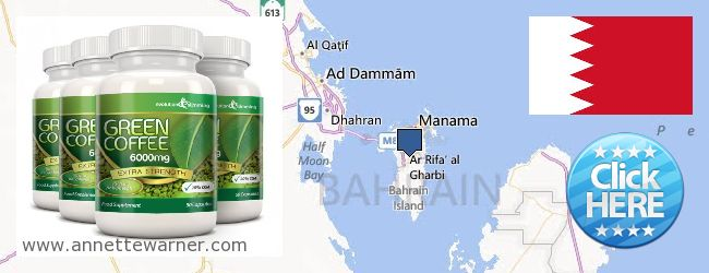 Where to Buy Green Coffee Bean Extract online Bahrain