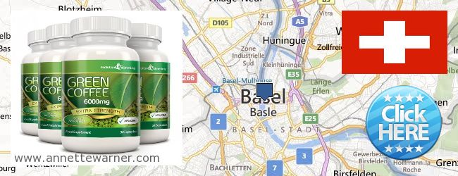 Where Can You Buy Green Coffee Bean Extract online Basel, Switzerland