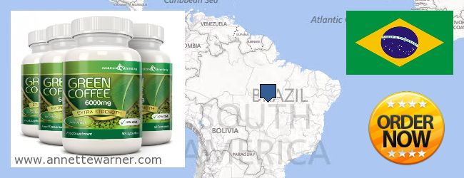 Where to Purchase Green Coffee Bean Extract online Brazil
