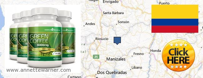 Best Place to Buy Green Coffee Bean Extract online Caldas, Colombia