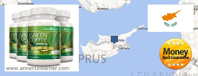 Buy Green Coffee Bean Extract online Cyprus