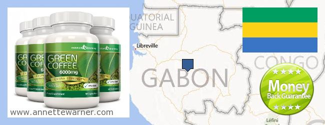 Where to Purchase Green Coffee Bean Extract online Gabon