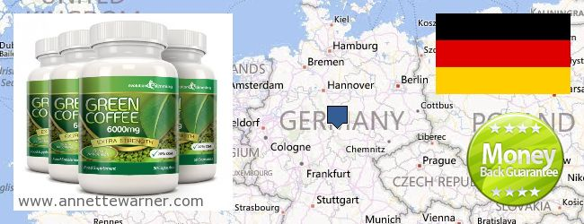 Where Can I Buy Green Coffee Bean Extract online Germany