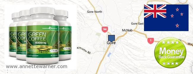 Where Can I Purchase Green Coffee Bean Extract online Gore, New Zealand