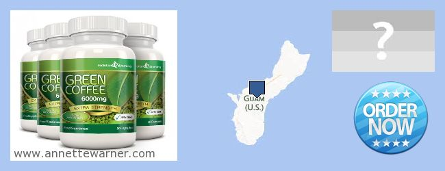 Purchase Green Coffee Bean Extract online Guam
