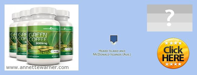 Where Can I Buy Green Coffee Bean Extract online Heard Island And Mcdonald Islands