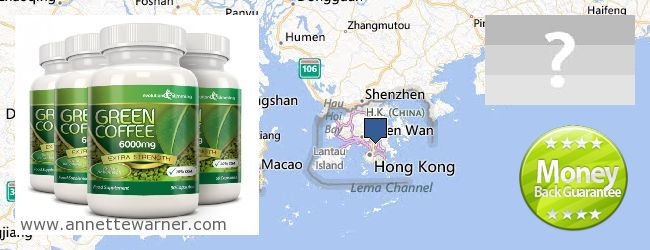 Where to Buy Green Coffee Bean Extract online Hong Kong