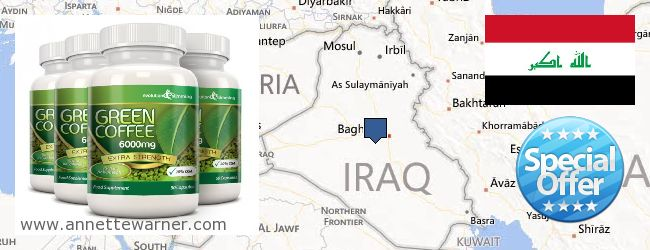 Where to Purchase Green Coffee Bean Extract online Iraq