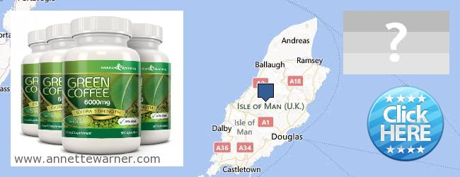 Purchase Green Coffee Bean Extract online Isle Of Man