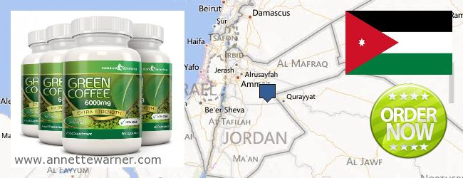 Where to Buy Green Coffee Bean Extract online Jordan