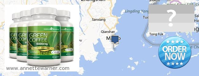 Where to Buy Green Coffee Bean Extract online Macau