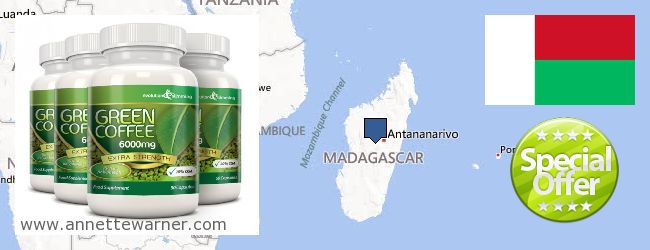 Where Can I Purchase Green Coffee Bean Extract online Madagascar