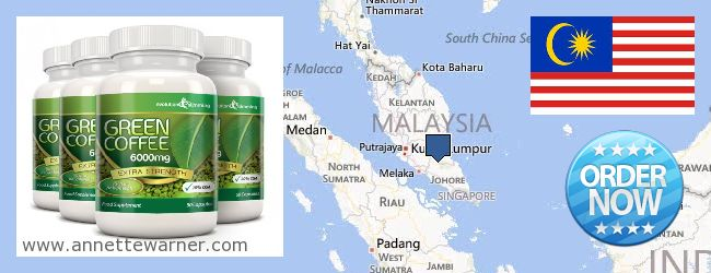 Where to Buy Green Coffee Bean Extract online Malaysia