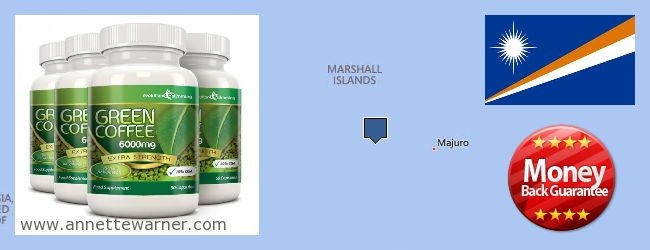Where to Buy Green Coffee Bean Extract online Marshall Islands