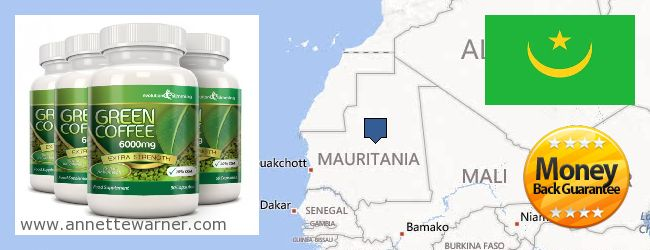 Where to Purchase Green Coffee Bean Extract online Mauritania