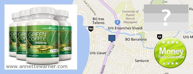 Purchase Green Coffee Bean Extract online Mayagueez, Puerto Rico