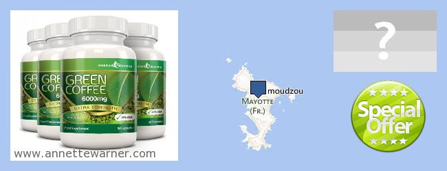 Where to Buy Green Coffee Bean Extract online Mayotte