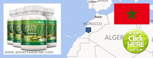 Where to Buy Green Coffee Bean Extract online Morocco