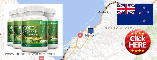 Where Can I Buy Green Coffee Bean Extract online Nelson, New Zealand