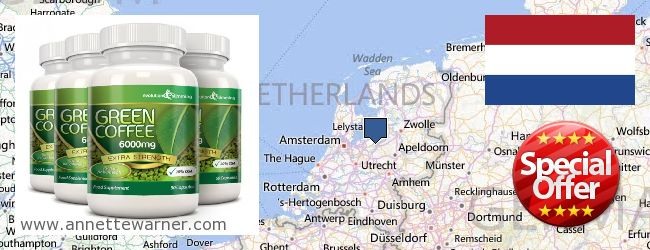 Purchase Green Coffee Bean Extract online Netherlands