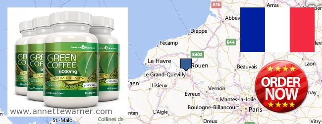 Where Can I Buy Green Coffee Bean Extract online Normandy - Upper, France